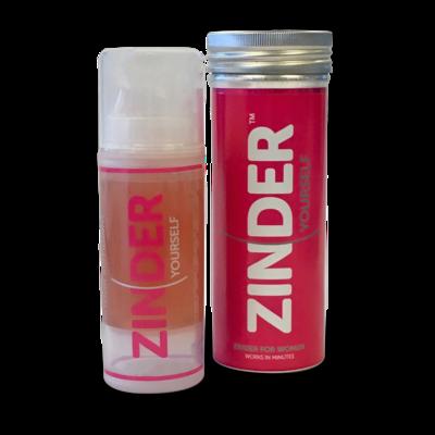 Zinder 30ml for women
