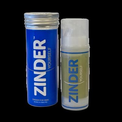 Zinder 30ml for men