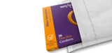 More Sensation - Thin Skin 36 condooms gratis verzending