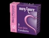 Combideal 4x3-pack condoms_