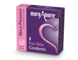 Combideal 4x3-pack condoms_