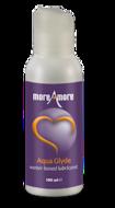 MoreAmore Aqua Glyde glijmiddel op waterbasis