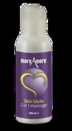 MoreAmore Skin Glyde 2-in-1 massage gel op basis van silliconen